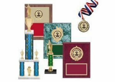 Picture for category Toastmaster Trophies & Awards