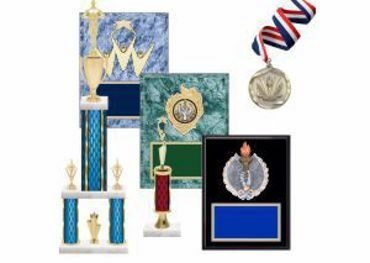 Picture for category Victory Trophies & Awards