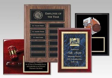 Picture for category Award Plaques