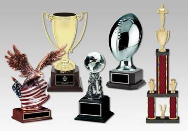 Picture for category Trophies & Medals