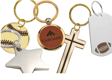 Picture for category Personalized Key Tags