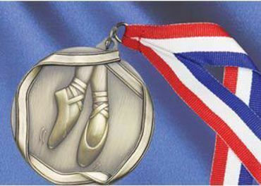 Picture for category Ballerina Medals