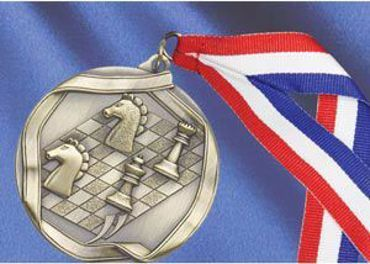 Picture for category Chess Medals