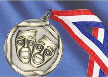 Picture for category Drama Medals