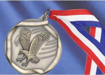 Picture for category Eagle Medals