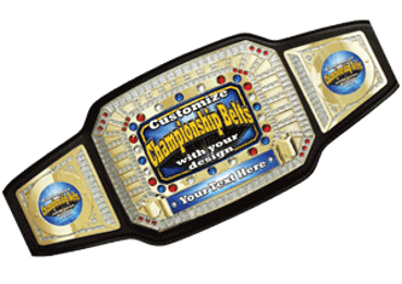 Picture for category Championship Belts