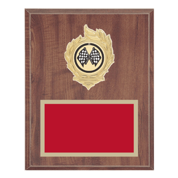 "8"" x 10"" Auto 