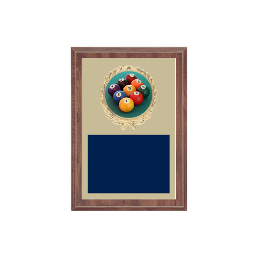 """5"""" x 7"""" Pool 