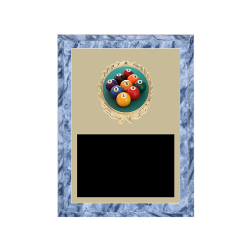 """6"""" x 8"""" Pool 