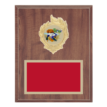 "8"" x 10"" Hunting 