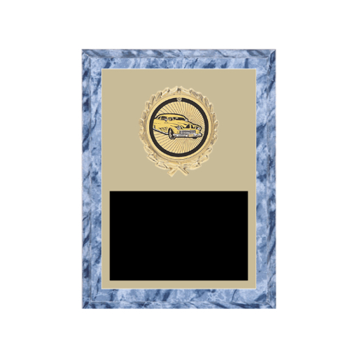 """6"""" x 8"""" Auto 