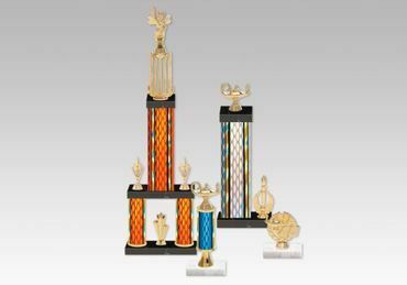 Picture for category Academic Trophies