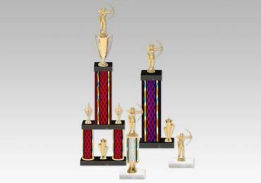 Picture for category Archery Trophies