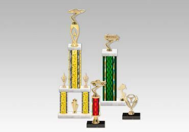 Picture for category Auto & Racing Trophies