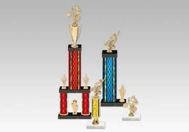 Picture for category BMX Trophies