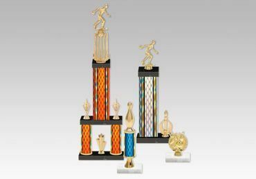 Picture for category Bowling Trophies