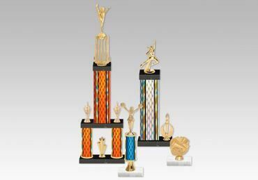 Picture for category Cheerleading Trophies