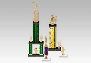 Picture for category Dance Trophies