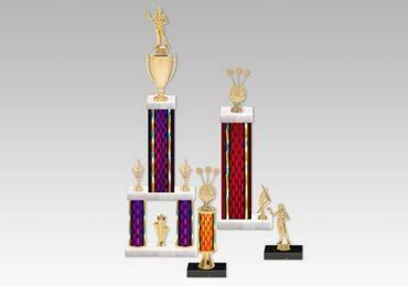 Picture for category Darts Trophies