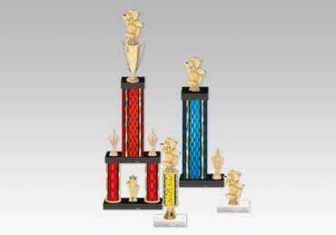Picture for category Drama Trophies