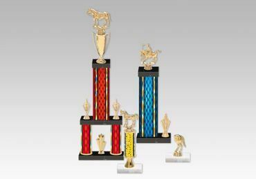 Picture for category Horses & Rodeo Trophies