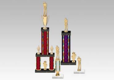 Picture for category Miniature Golf Trophies