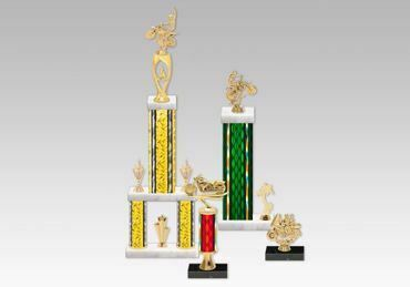 Picture for category Motorcycle Trophies