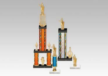 Picture for category Public Speaking Trophies