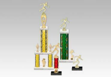 Picture for category Running & Track Trophies