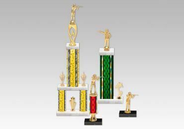 Picture for category Shooting Trophies