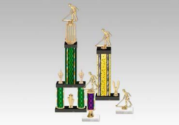 Picture for category Shuffleboard Trophies