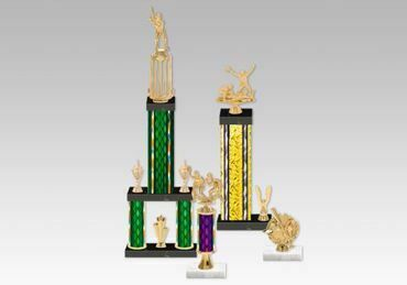 Picture for category Softball Trophies