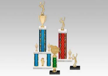 Picture for category Tennis Trophies