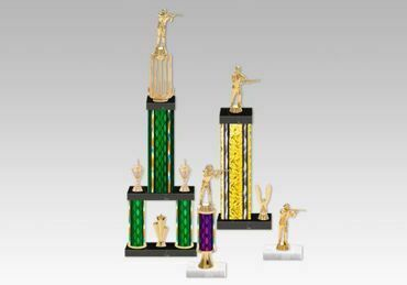 Picture for category Trap & Skeet Trophies