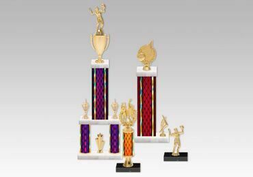 Picture for category Volleyball Trophies