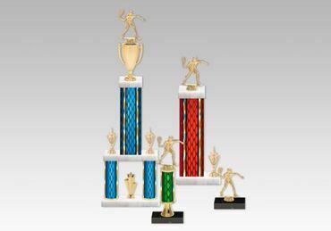 Picture for category Racquetball Trophies
