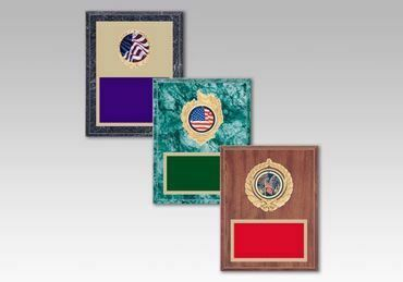 Picture for category American Patriotic Plaques