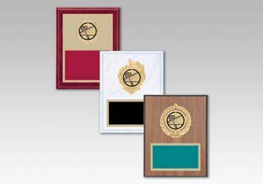 Picture for category Badminton Plaques