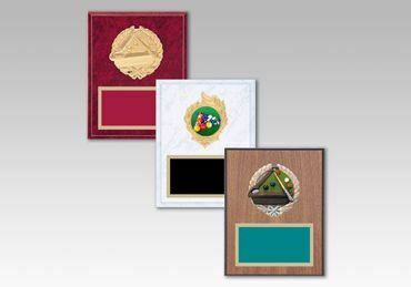 Picture for category Billiards & Pool Plaques