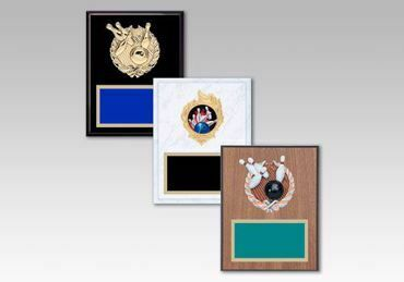 Picture for category Bowling Plaques
