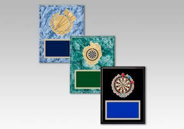 Picture for category Dart Plaques