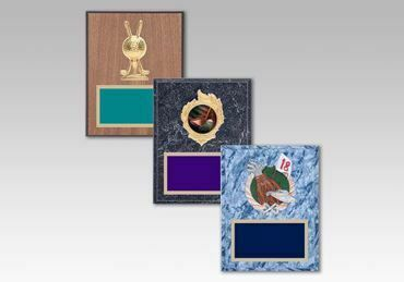 Picture for category Golf Plaques