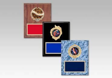 Picture for category Gymnastics Plaques