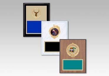 Picture for category Hunting & Fishing Plaques