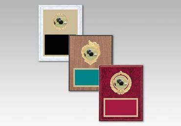 Picture for category Lawn Bowls Plaques