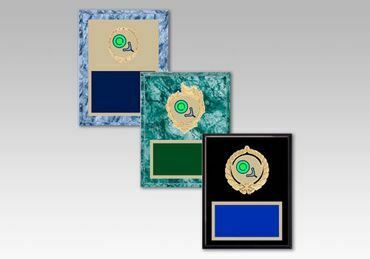 Picture for category Shuffleboard Plaques
