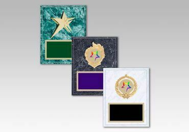 Picture for category Star Plaques