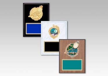 Picture for category Swimming Plaques