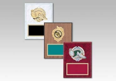 Picture for category Track & Field Plaques