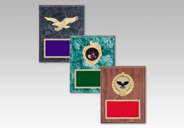 Picture for category Eagle Plaques